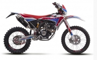 FANTIC ENDURO 125 Competition Modell 2020